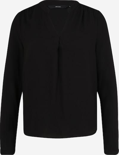 Vero Moda Petite Bluse 'NADS ROME' in schwarz, Produktansicht