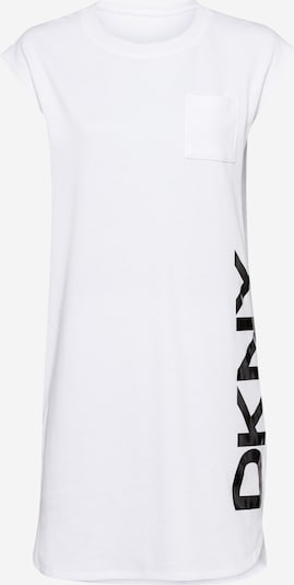 DKNY Jurk in de kleur Zwart / Wit, Productweergave