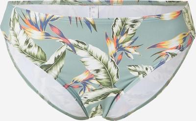 ESPRIT Bikinihousut 'PANAMA' värissä pastellinvihreä / sekavärit, Tuotenäkymä