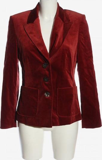 ǝe Elégance Kurz-Blazer in M in rot, Produktansicht