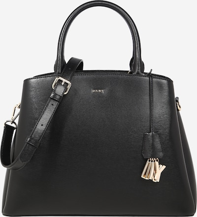 Poșete 'Paige' DKNY pe auriu / negru, Vizualizare produs