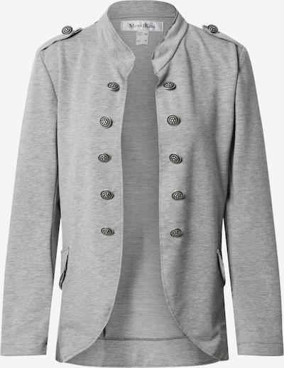 MONDKINI Blazer in grau, Produktansicht