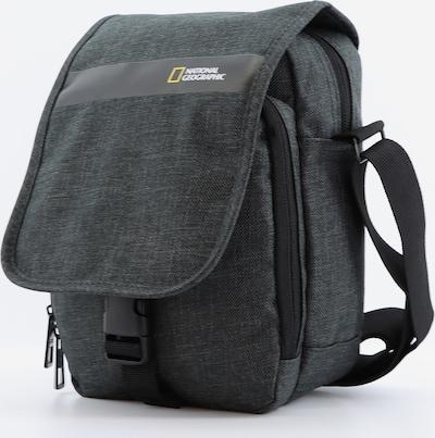 National Geographic Tasche 'Stream' in anthrazit, Produktansicht