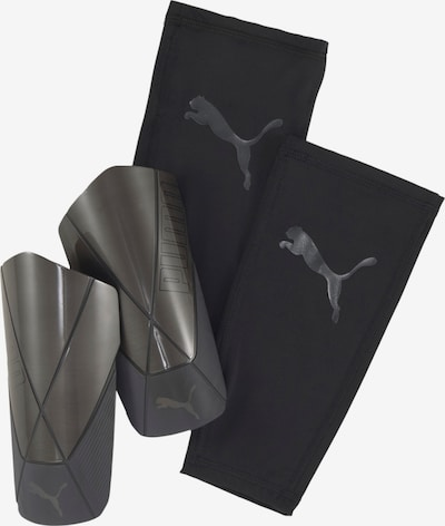 PUMA Schienbeinschoner in schwarz, Produktansicht
