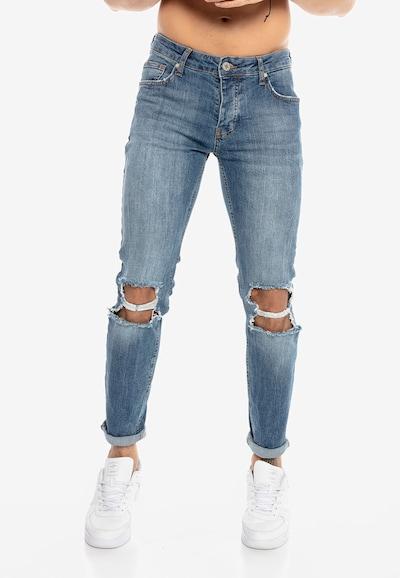 Redbridge Jeans 'Tokio' in blau, Modelansicht