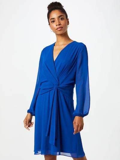 Lauren Ralph Lauren Kleid 'ROSSLYN' in royalblau, Modelansicht