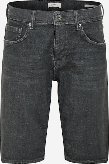 ESPRIT Shorts in grey denim, Produktansicht