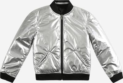 GUESS Jacke in schwarz / silber, Produktansicht
