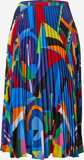 Lauren Ralph Lauren Sukně 'Suzu' - modrá / mix barev, Produkt