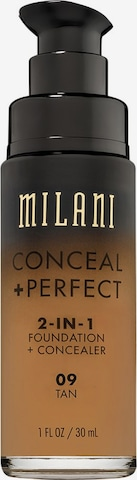 Milani Foundation 'Conceal & Perfect 2 in 1' in Beige