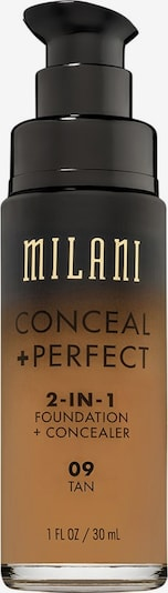 Milani Foundation 'Conceal & Perfect 2 in 1' in, Produktansicht