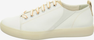 Paul Green Athletic Lace-Up Shoes in White, Item view