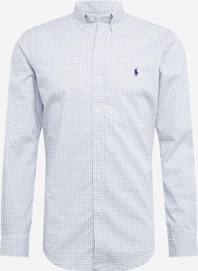 POLO RALPH LAUREN Koszula w kolorze szary / jasnoszarym, Podgląd produktu