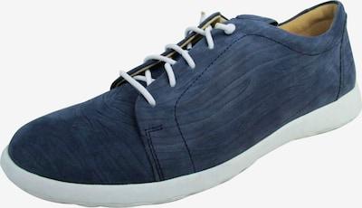 Ganter Sneakers laag in de kleur Duifblauw, Productweergave