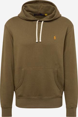 Polo Ralph Lauren Sweatshirt in Grün