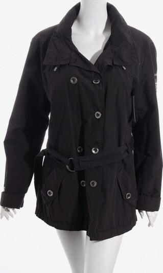 L'Argentina Übergangsjacke in XL in schwarz, Produktansicht