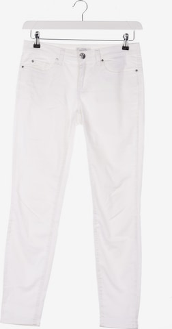 VERSACE Jeans in 32-33 in White