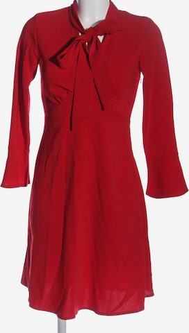 Closet London Dress in S in Red