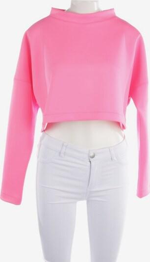 Philipp Plein Sweatshirt in M in neonpink, Produktansicht