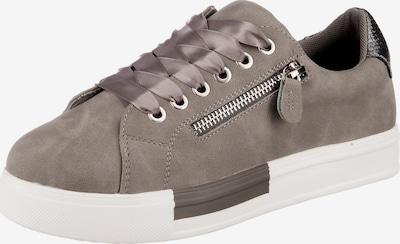 Lynfield Sneaker in dunkelgrau, Produktansicht