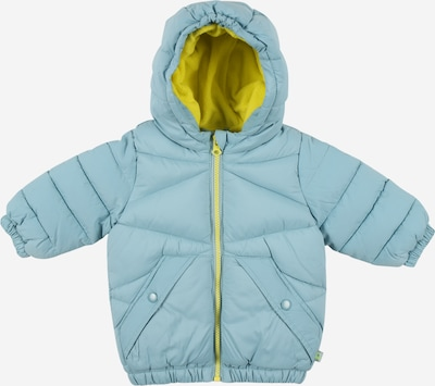 UNITED COLORS OF BENETTON Jacke in hellblau, Produktansicht