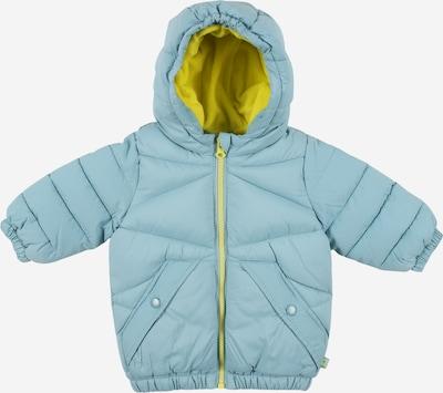 UNITED COLORS OF BENETTON Veste d'hiver en bleu clair, Vue avec produit