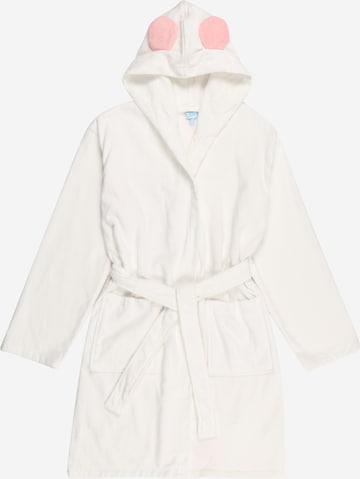 OVS Bathrobe in White