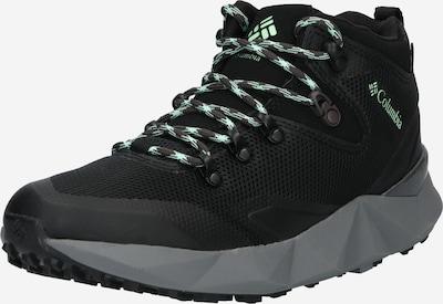 Pantofi 'FACET' COLUMBIA pe verde mentă / negru, Vizualizare produs