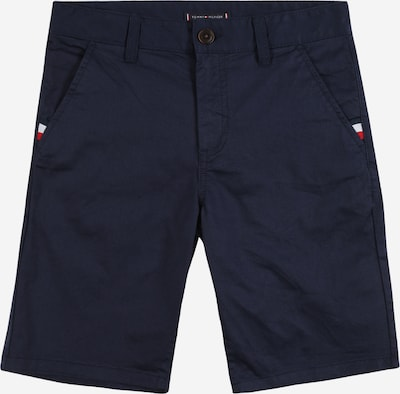 Kelnės 'ESSENTIAL' iš TOMMY HILFIGER , spalva - tamsiai mėlyna, Prekių apžvalga