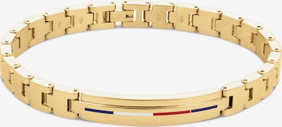 TOMMY HILFIGER Armband in gold, Produktansicht