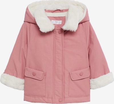 MANGO KIDS Jacke 'Victoria' in pink, Produktansicht