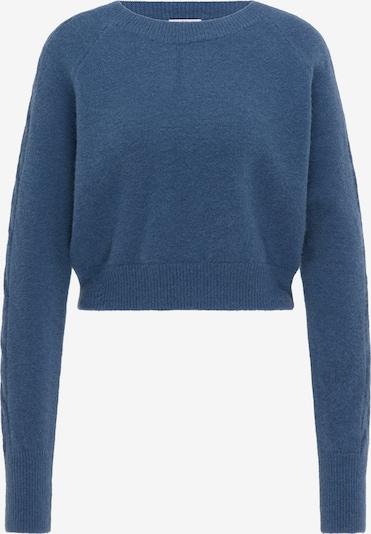 MYMO Pullover in rauchblau, Produktansicht