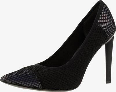 Kendall & Kylie Heel 'OWEN' in schwarz, Produktansicht