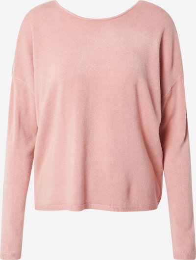 ONLY Pullover 'AMALIA' in altrosa, Produktansicht