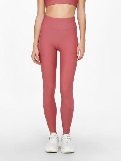 ONLY PLAY Sportovní kalhoty 'Jana' - růže, Model/ka
