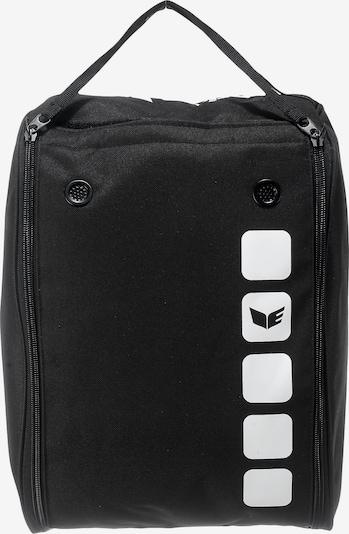 ERIMA Sporttasche in schwarz, Produktansicht