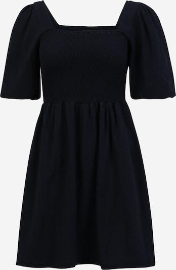 Vero Moda Petite Robe 'Alina' en bleu marine, Vue avec produit