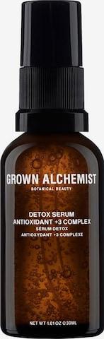 Grown Alchemist Serum 'Detox Antioxidant+3' in