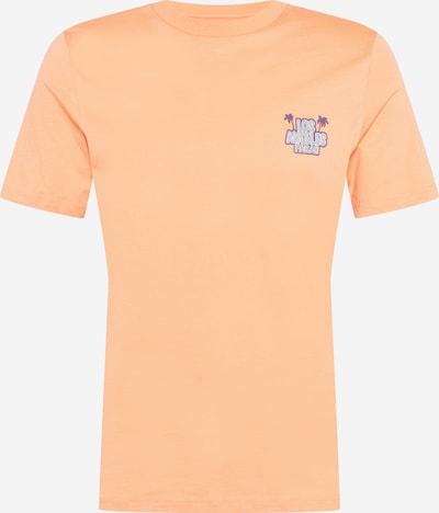 FARAH Shirt 'JUDILEE' in pfirsich, Produktansicht