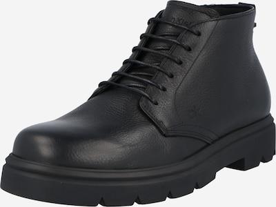 Calvin Klein Šnurovacie čižmy - čierna, Produkt