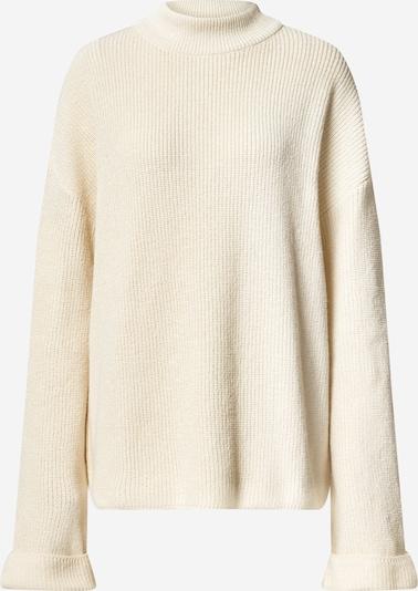 NU-IN Pullover 'Jumper' in weiß, Produktansicht