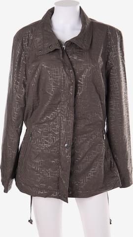 michele boyard Jacket & Coat in XXXL in Grey
