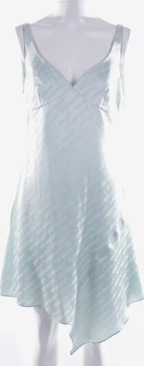 Off-White Kleid in XS in mint, Produktansicht