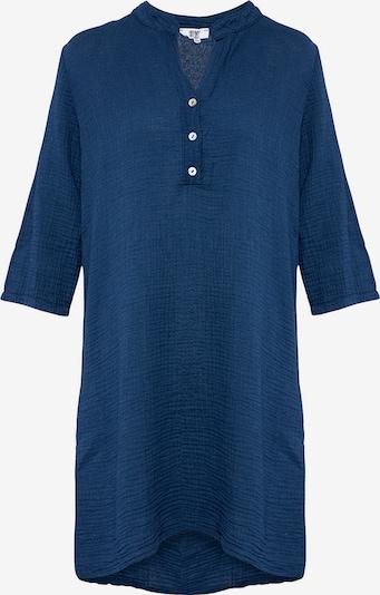 Tiffany Kleid in dunkelblau, Produktansicht
