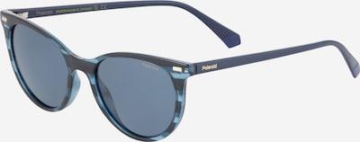 Polaroid Okulary przeciwsłoneczne '4107/S' w kolorze niebieski / ciemny niebieskim, Podgląd produktu