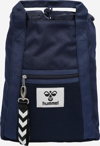 Sac à dos 'HIPHOP' Hummel en bleu