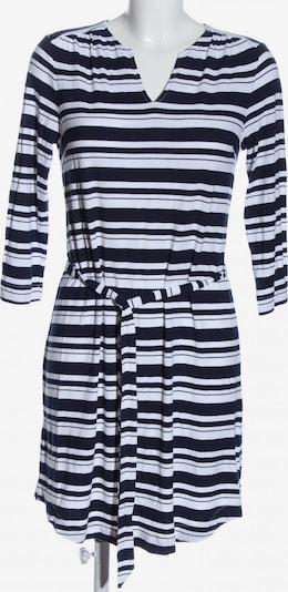 Cynthia Rowley Minikleid in M in blau / weiß, Produktansicht