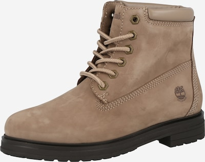 TIMBERLAND Lace-Up Ankle Boots 'Hannover Hill' in Taupe, Item view