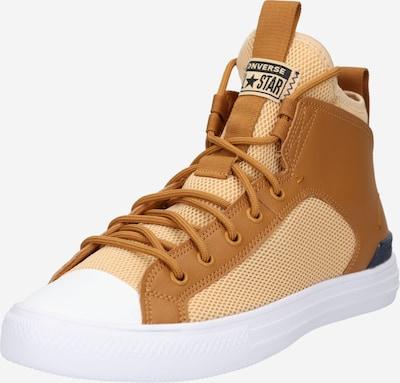 CONVERSE Sneaker 'ALL STAR' in beige / braun, Produktansicht