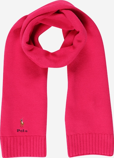 Polo Ralph Lauren Šál - ružová, Produkt